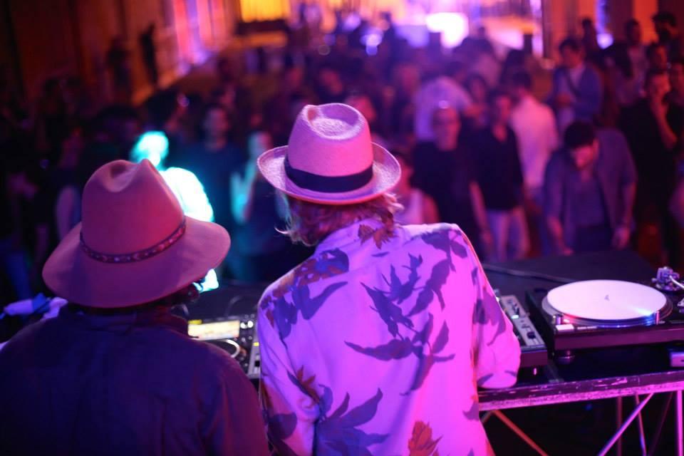 More Festival 2015 - Venezia 4, 5, 6, 7 Giugno